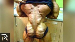 Extreme Bodybuilders