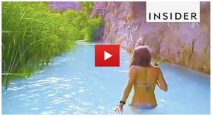 Amazing Hidden Swimming Holes In Arizona