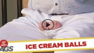 [PRANK] Ice Cream Balls